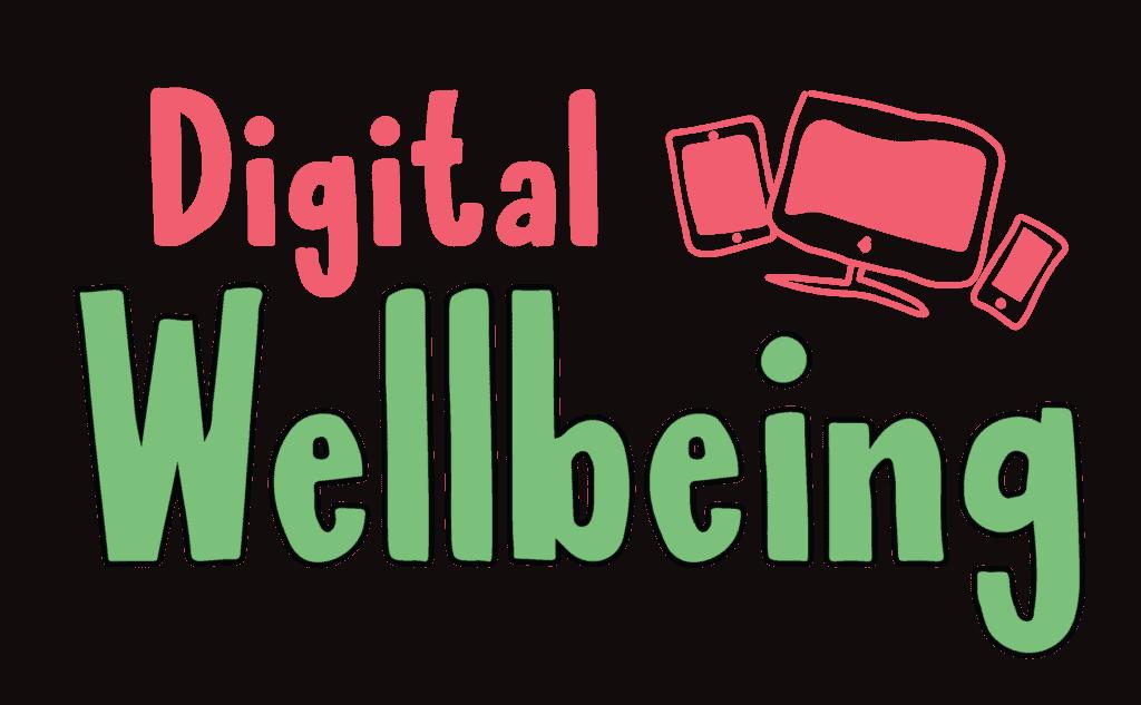 Digital Wellbeing Dinkus