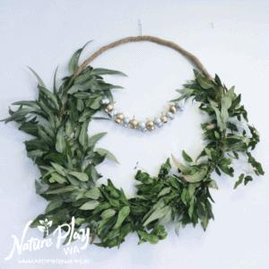 Christmas wreath instructions 02